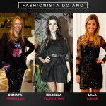 Fashionista do Ano