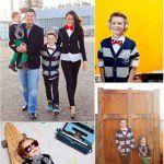 Fotos em família