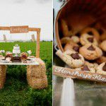 Ensaio Country-Romântico – Cookies and Milk