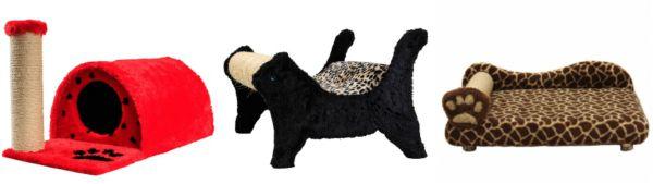 catrelax Acessórios Fashion para Cães e Gatos