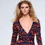 Desfile Issa  e Somerset House {London Fashion Week}