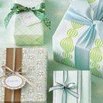 Lista de presentes online