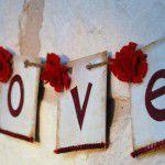 Valentine's Day – Pequenos detalhes na Decoração