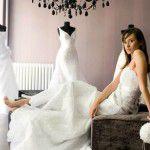 Vestidos de Noiva para 2012