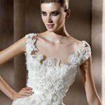 Vestidos de noiva Elie Saab 2012