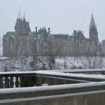 Férias no inverno canadense {parte 2}