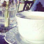Cafezinho de Molico