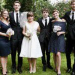 Casamento Vintage Chic em Londres