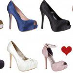 Sapato de festa {My Shoes}