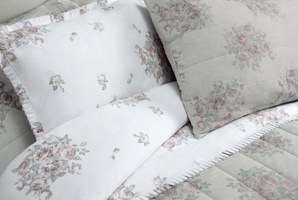zip-casa-cama Amor por roupa de cama
