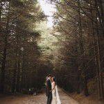 Inspirações para um casamento na serra