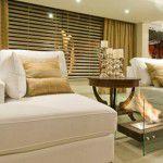As lareiras ecológicas móveis