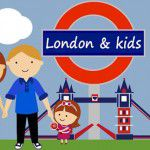 Guia London & Kids