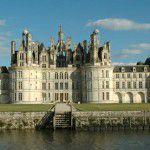 Lua de mel no Vale do Loire