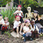 Aniversário Piratas do Caribe