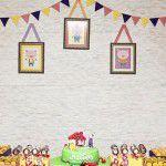 Festa dos Três Porquinhos