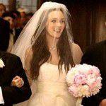 Inspiração para vestido de noiva {Blair Waldorf}