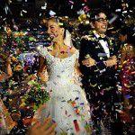 Casamento de Julia e Pedro