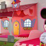 Decorando o quarto das crianças