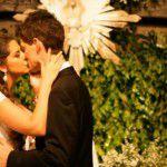 {Vídeo} O casamento de Luciana e Leonardo