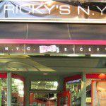 {NYC} Ricky's