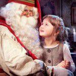 Medo do Papai Noel: como lidar?