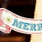 Festa de Natal em casa