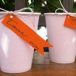 DIY: marcador de taças