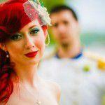 O Casamento da Pequena Sereia