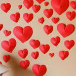 Decore com Amor: Valentine's Day