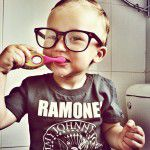 Seu filho precisa de óculos?