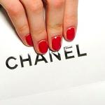 O novo top esmalte da Chanel: Elixir