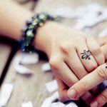 Alianças Tatuadas