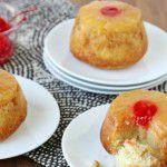 Pineapple-upsidedown-cupcak-capa-150x150 {Romântico} Cupcake de cereja