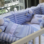 Hora de preparar o enxoval do seu bebê