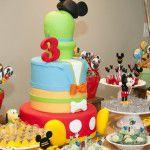 Um clássico da Disney na sua festa