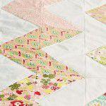 {DIY} Colcha de patchwork