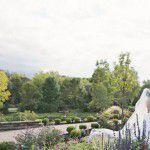 Casando em um Jardim Botânico