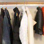 Como resolver o cheiro de guardado no armário