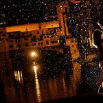 Florença e as joias na Ponte Vecchio