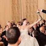 Casamento rústico em Nova York