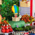 Festa do Urso Balonista