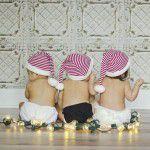 Por um Natal cheio de amor