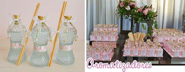 personalize_aromatizadores Lembrancinha de Chá de Panela: escolhas que encantam os convidados!