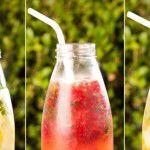 Soft Drinks: como refrigerantes caseiros