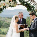 Casamento no campo: rústico e elegante