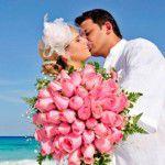 Casamento no Caribe: Sara e Marcelo