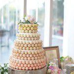 Opções para fugir do bolo de casamento tradicional