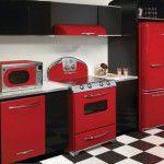 Estilos de cozinha