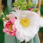 {Tendência} Flores gigantes